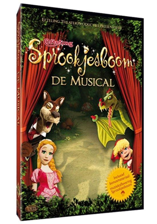 Sprookjesboom - De Musical