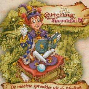 Sprookjes Van De Efteling Deel 5