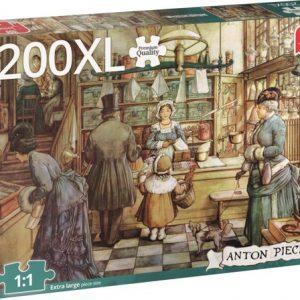 Jumbo Puzzel Anton Pieck Bakkerij 200XL