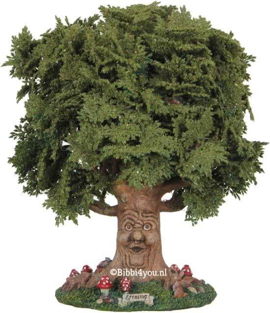 Luville Efteling Miniaturen De sprookjes boom