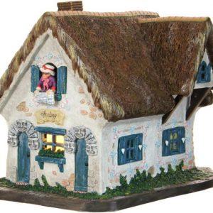 Efteling Kerstdecoratie Efteling - Huis Van Vrouw Holle