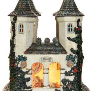Efteling Luville Miniaturen Kasteel van doornroosje