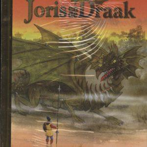 Efteling Gouden Boekje - Joris en de draak