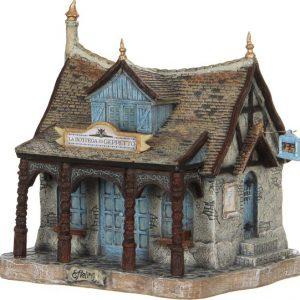 Efteling - Huis van Gepetto