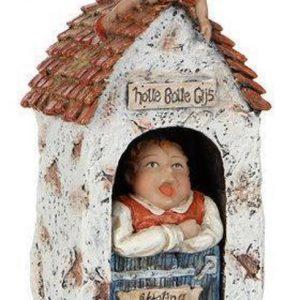 Efteling Kerstdecoratie Efteling - Holle Bolle gijs