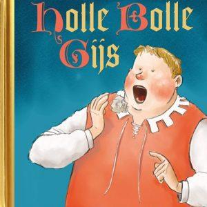 Holle Bolle Gijs- Een Efteling gouden boekje 6