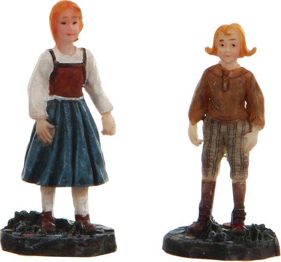 Efteling - Hans en Grietje