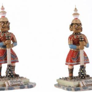 Efteling - Wachters Indische waterlelies 2 stuks