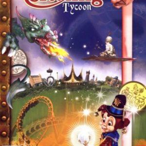 Efteling Tycoon - Windows