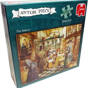 Jumbo Anton Pieck Puzzel - De Bakkerij - 950 Stukjes