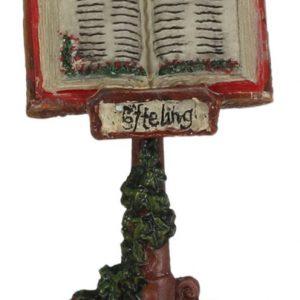 Efteling - Boek op standaard