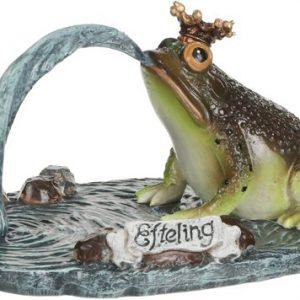 Efteling - Kikker met Kroon