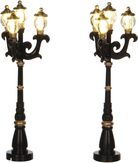 Luville - Lantern II - 2 pieces