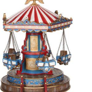 Efteling Luville Zweefmolen - Carrousel