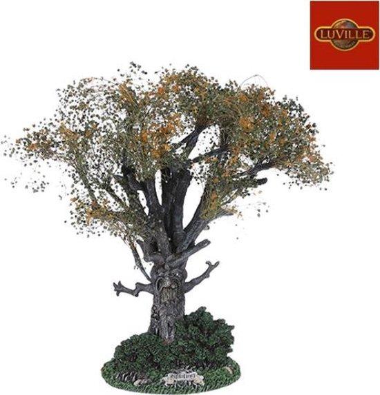 Efteling - Babbelboom 'Kniesende Kniesoor'