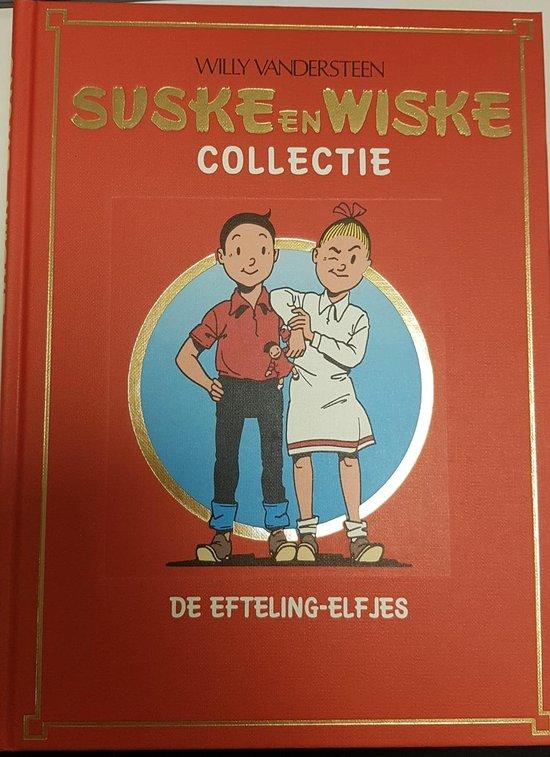 """""""Suske en Wiske  - De Efteling elfjes (Efteling uitgave)"""""""