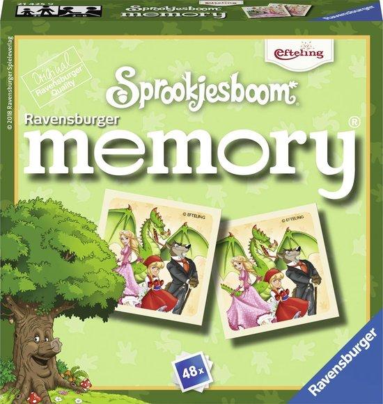 Ravensburger Efteling Sprookjesboom mini memory®