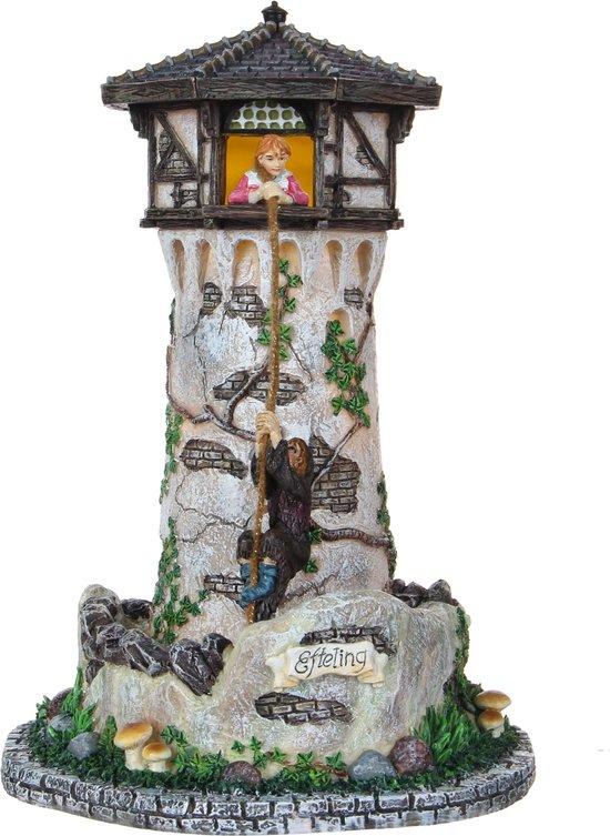 Efteling Luville - Miniaturen Toren Rapunzel