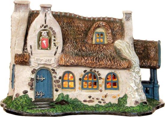 Efteling - Huis van de Zeven geitjes - Woonaccessoires en seizoensgebondendecoratie