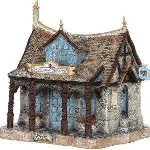 Efteling - Huis van Gepetto - Woonaccessoires en seizoensgebondendecoratie