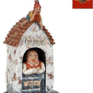 Efteling - Holle Bolle Gijs - Woonaccessoires en seizoensgebondendecoratie