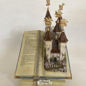 Efteling - Sprookjesboek - Woonaccessoires en seizoensgebondendecoratie